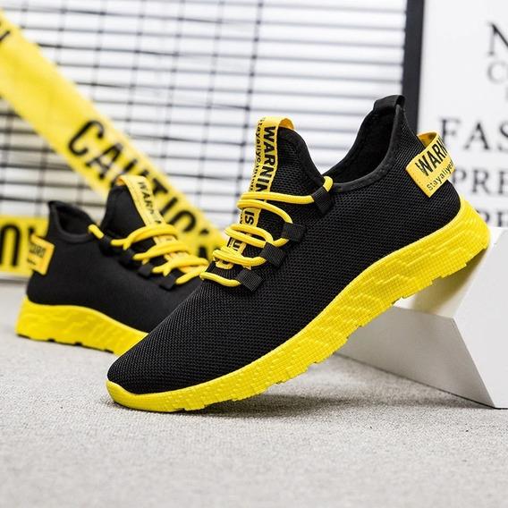 Tênis Sneakers