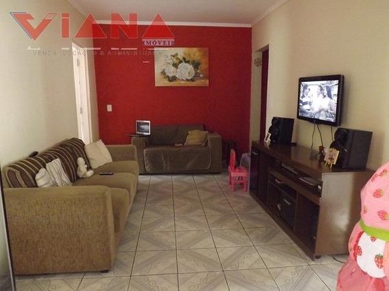 Casa Para Venda, 3 Dormitórios, Jardim Quimicos - São Bernardo Do Campo - 5502
