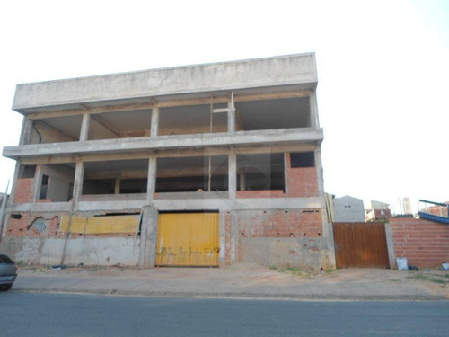 Galpão Comercial Para Locação, Jardim Paulista I, Indaiatuba. - Ga0069