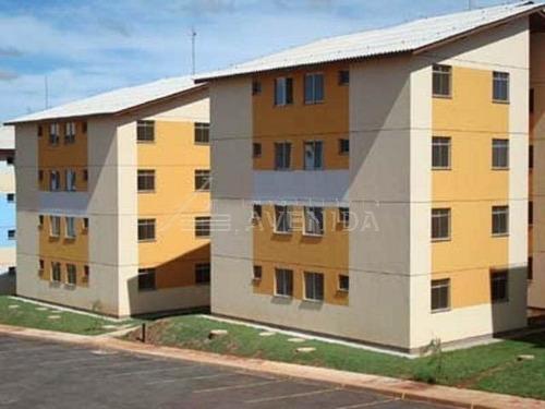 Apartamento - Nova Olinda - Ref: 4043 - V-1249