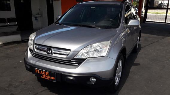 Honda Cr-v 2.0 16v 4p Lx Automático