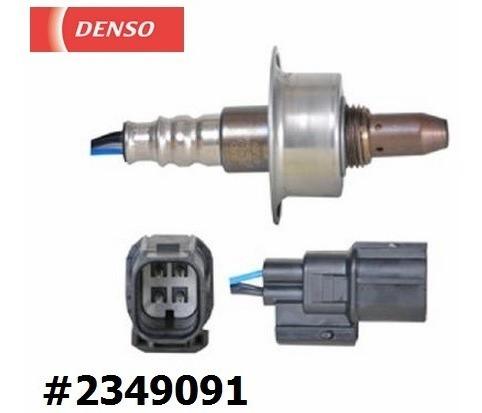 Imagen 1 de 3 de Sensor De Oxigeno Primario Acura Tsx 2.4l L4 2009 - 2013