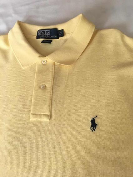 Polo Ralph Lauren Playera Polo Para Caballero Talla Xl