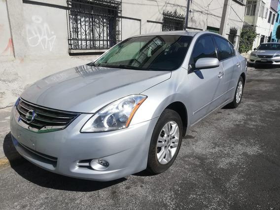 Nissan Altima S 4 Cil 2011