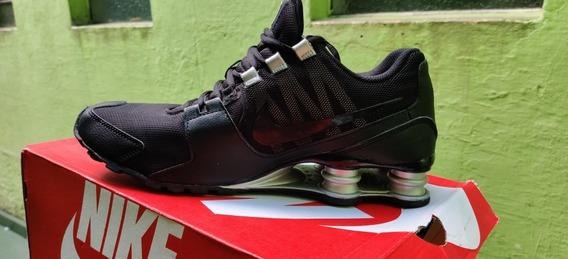Tênis Nike Shox Avenue (1 Semana De Uso) À Vista R$400