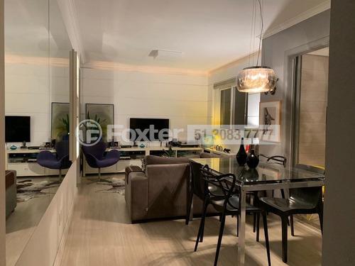 Imagem 1 de 24 de Apartamento, 2 Dormitórios, 76.86 M², Petrópolis - 185682