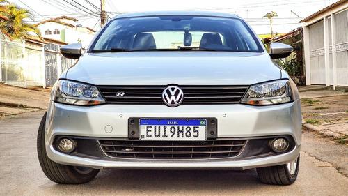 Volkswagen Jetta 2011 2.0 Comfortline Flex 4p Automática