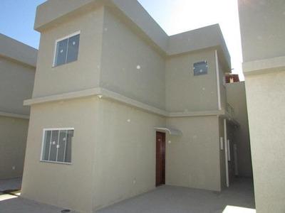 Casa Em Pacheco, São Gonçalo/rj De 79m² 3 Quartos À Venda Por R$ 190.800,00 - Ca212870