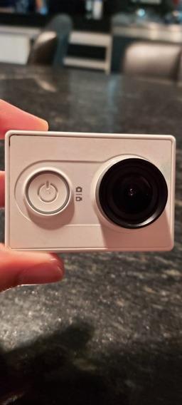 Câmera Xiaomi Yi Action Cam