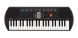 Organeta Casio Sa-77, 44 Teclas