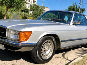 Mercedes Benz 280slc