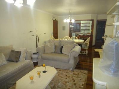 Apartamento 02 Dorm. - Bairro Avenida Central - A202783