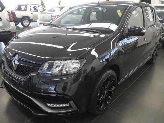 Renault Sandero 2.0 Rs Flex 5p 2019