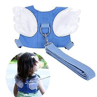 Seguridad Para El Bebe Walking Harnesschild Toddler Antilost