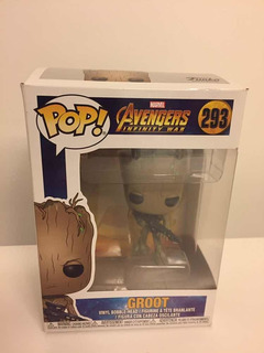 Funko Pop! Avengers Infity War Groot 293