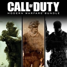 Call Of Duty Modern Warfare 1 2 3 Ps3 Digital Game Psn