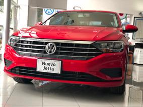 Volkswagen Nuevo Jetta 1.4 T Fsi Comfortline Tiptronic 2019