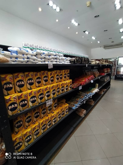 Rab Fondo Comercio Minimarket Av. Bolvar Norte Cód 429490