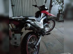 Honda Moto De Rua