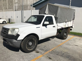 Ford Ranger Estacas 2011