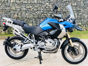2012 Bmw R 1200 Gs Full