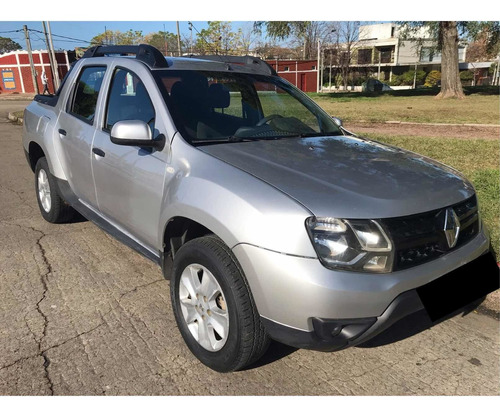 Renault Duster Oroch 2018 1.6 Dynamique