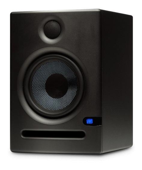 Home Studio Presonus Monitor De Estúdio Eris 5 70w E5 Novo