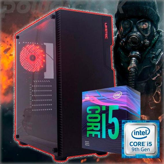 Powerclick Premium Core I5 8gb 1tb Rx570