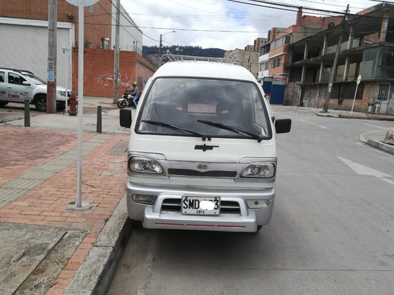 Changhe Cargo Ch6353b