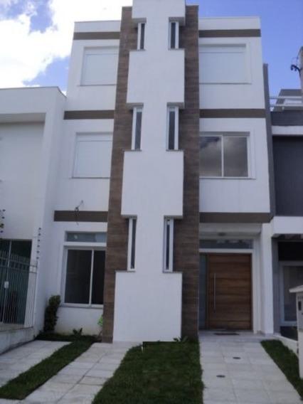 Casa Em Lagos De Nova Ipanema Com 5 Dormitórios - 223682