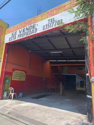Local Comercial En Venta Col. Estrella