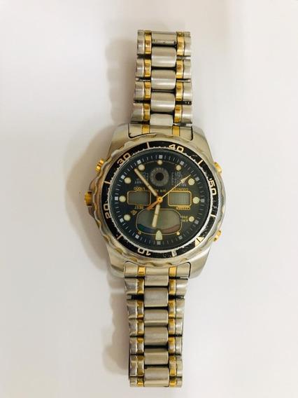 Relógio Citizen C401