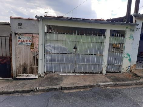 Casa Na Vila Jundiai - Loc994031