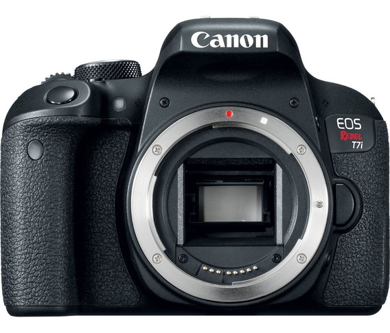 Camera Canon T7i Dslr Corpo