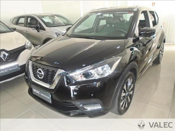 Nissan Kicks Kicks 1.6 16v Sl 4p Xtronic