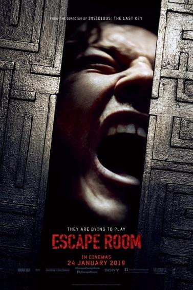 Escape Room (2019) Dublado E Legendado
