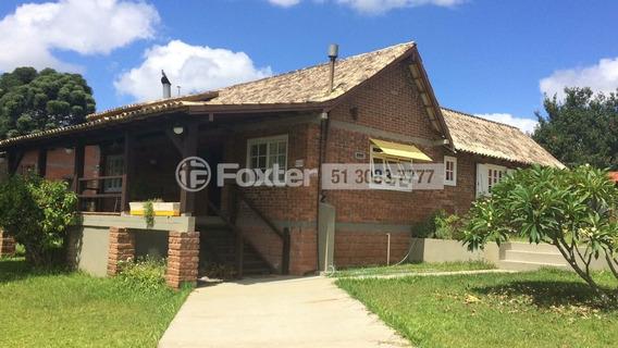 Casa, 3 Dormitórios, 257.76 M², Águas Claras (distrito) - 174397