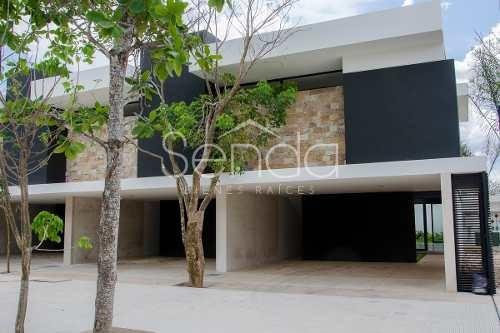 Estrena Casa De 2 Habitaciones, Mérida Santa Gertrudis Copo