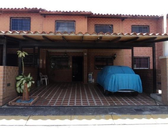 Cm Mls# 19-12274 Casa En Venta,villa Del Este,guatire