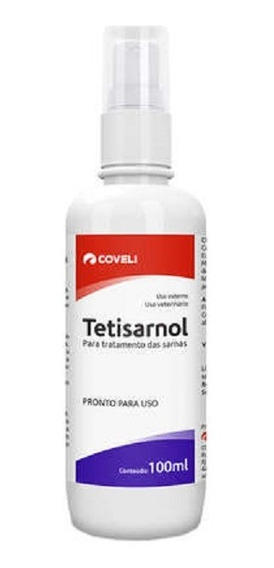 Tetisarnol - 100 Ml