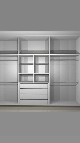 Imagem 1 de 3 de Fabricamos Seus Projetos...móveis Para Seu Ambiente!