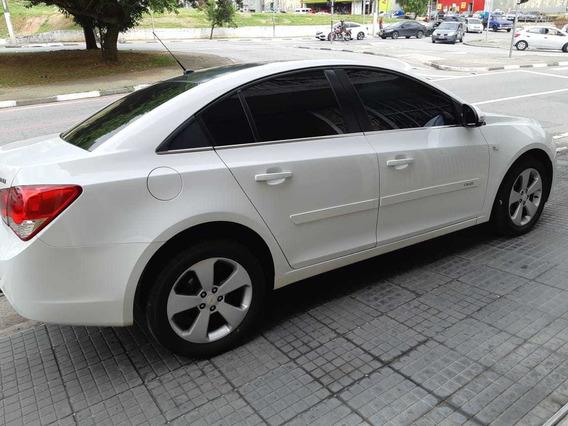 Chevrolett/cruze Lt 1.8/16v/aut.flex