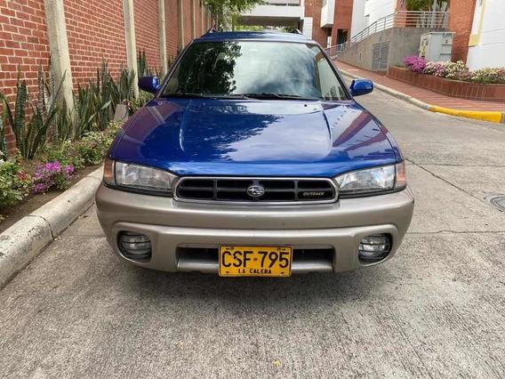 Subaru Outback At