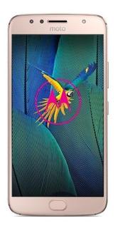 Celular Libre Moto G5s Plus Envío Gratis