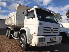 Vw 17210 Cummins Truck Reduzido Basculante
