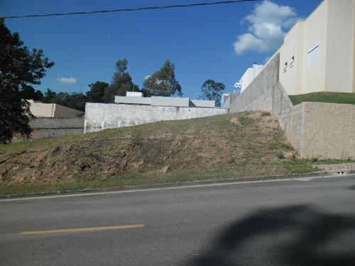 Imagem 1 de 3 de Terreno - Condomínio Itatiba Country Club - Te0351