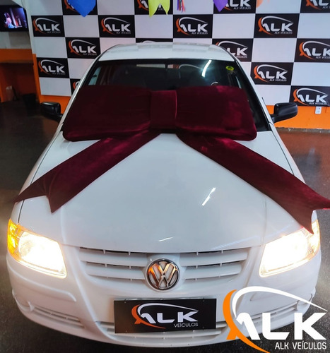 Imagem 1 de 10 de Volkswagen Gol G4