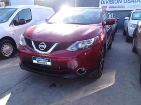 Nissan Qashqai 2.0 Exclusive Cvt 4x4 2018