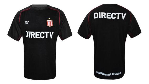 Camiseta Estudiantes De La Plata Umbro Ofic Lavalledeportes