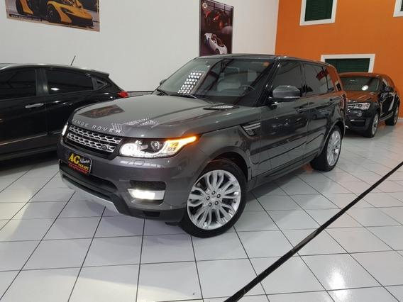 Range Rover Sport Hse 3.0 V6 Diesel Com 306cv 2016